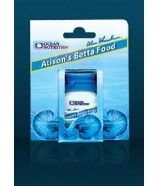 Atisons Betta Food 15gr