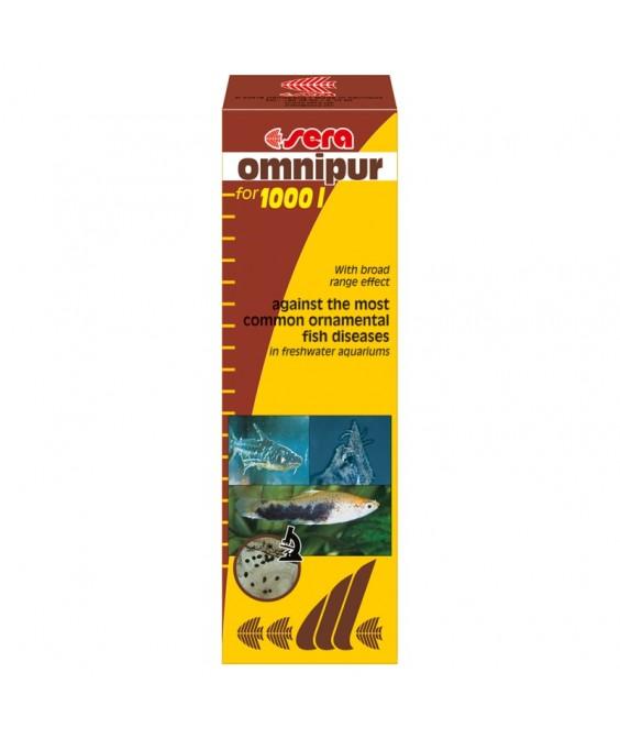 Sera Omnipur 50ml